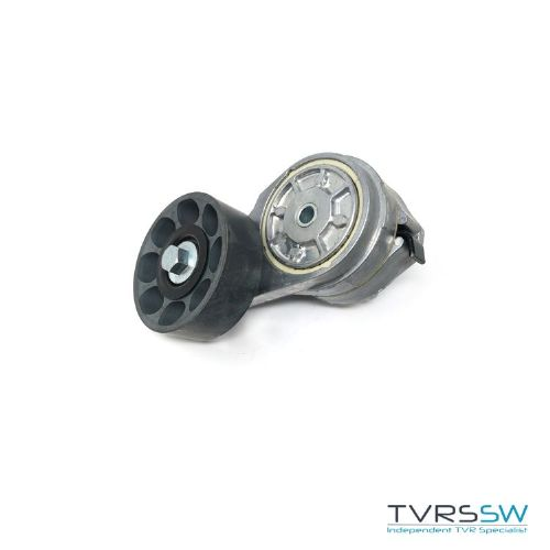 Tensioner Pulley for Air Con Rover V8 - P0136